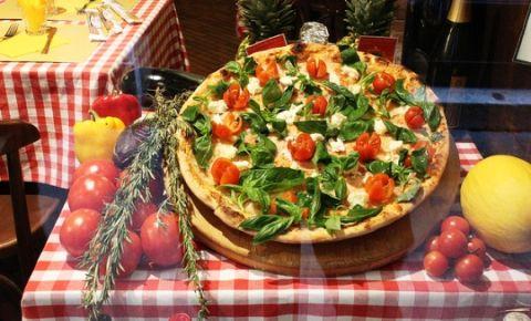 Restaurant Pizza 2000 - Venetia