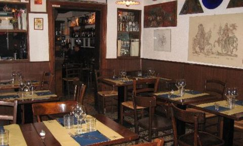 Restaurantul Ristorante La Bitta