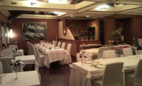 Restaurantul Ristorante Marco Polo