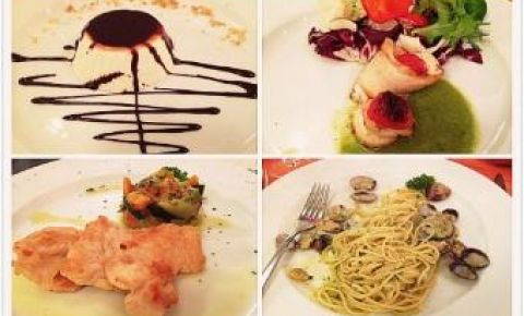 Restaurantul Taverna San Lio