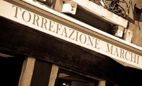 Restaurantul Torrefazione Marchi