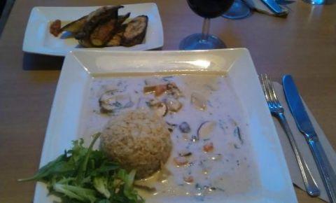 Restaurantul 222 Veggie Vegan