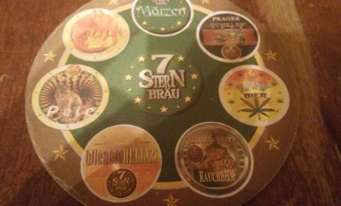 Restaurantul 7 Stern Brau