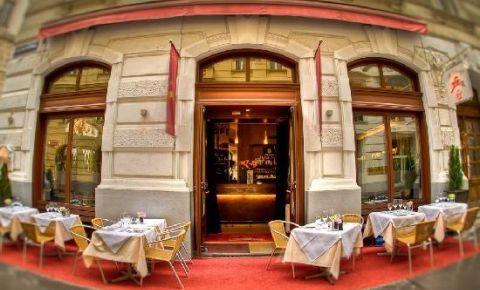 Restaurantul Al Borgo
