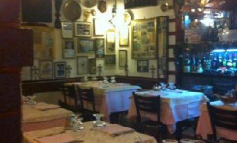 Restaurantul Al Cucciolo Bohemien