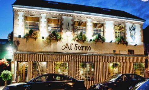 Restaurantul Al Forno