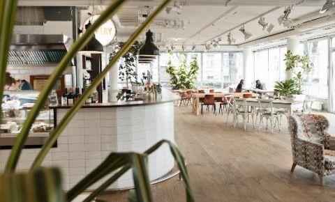 Restaurantul Alois Daniel Bakery