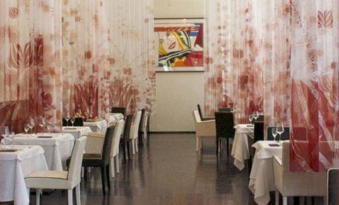 Restaurantul Amarantis