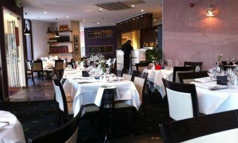 Restaurantul Amerigo Vespucci