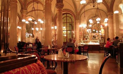 Restaurant An Do - Viena