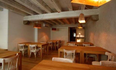 Restaurantul Antica Maddalena