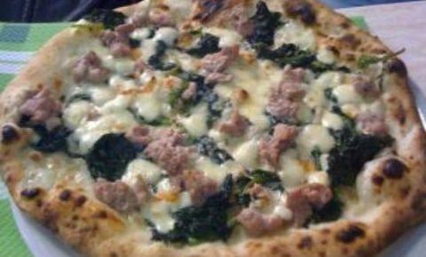 Restaurantul Antica Pizzeria Prigiobbo