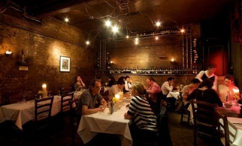 Restaurant Antonio's Ristorante - Londra