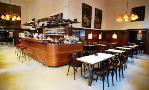 Restaurantul Anzengruber
