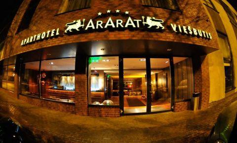 Restaurantul Ararat