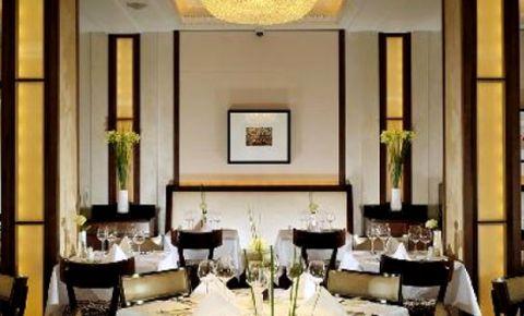 Restaurantul Artesian