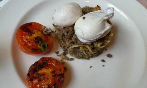 Restaurantul Balans - Kensington