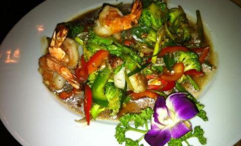 Restaurantul Bangkok-Vienna