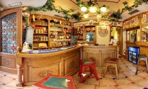 Restaurantul Bayern Haus