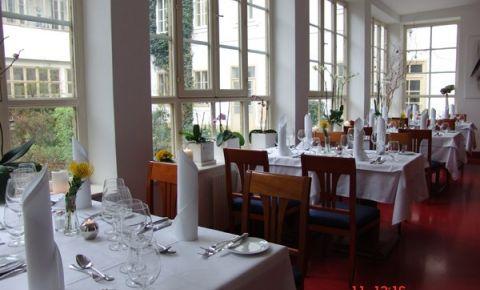 Restaurantul Beim Novak