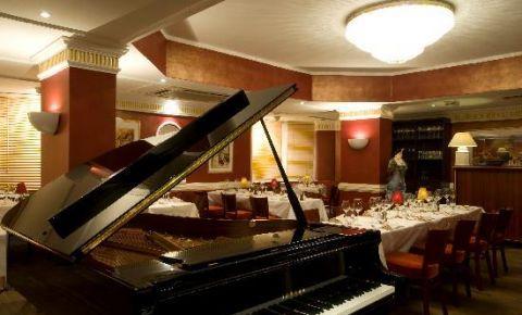 Restaurantul Bel Canto Restaurant