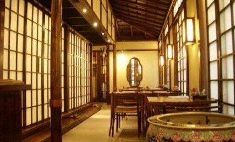 Restaurantul Benkei