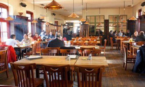 Restaurantul Biergasthof Otto
