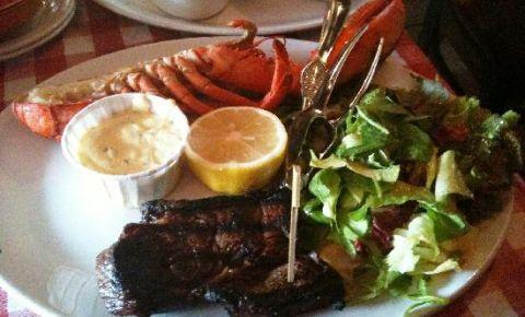 Restaurant Big Easy Bar.B.Q & Crabshack - Londra