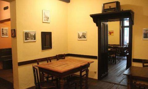 Restaurantul Biscaya - Tapas Bar