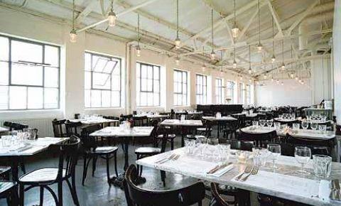 Restaurantul Bistrotheque