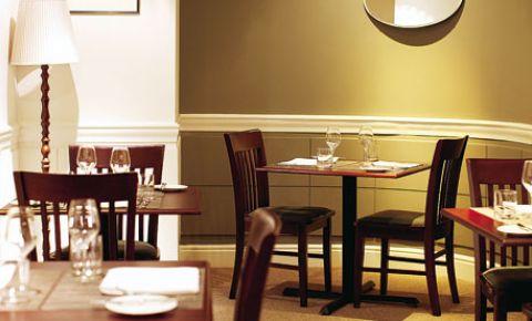Restaurantul Black Vanilla
