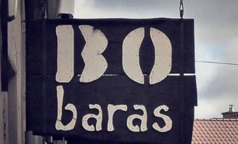 Restaurantul BO Baras