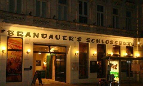 Restaurantul Brandauers Schlossbrau