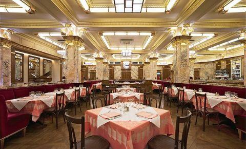 Restaurantul Brasserie Zedel