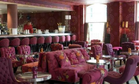 Restaurantul Brumus - Haymarket Hotel