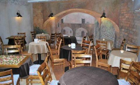 Restaurantul Buon Giorno trattoria