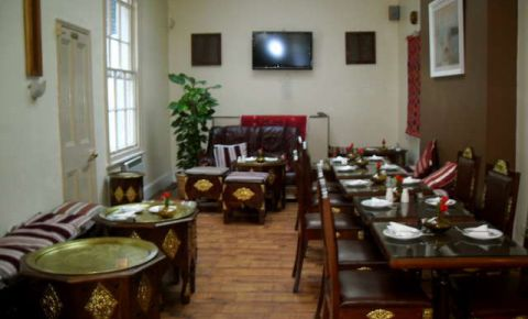 Restaurantul Cafe Nouf