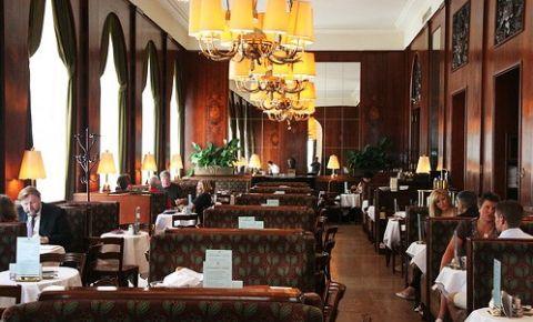 Restaurantul Cafe Restaurant Landtmann