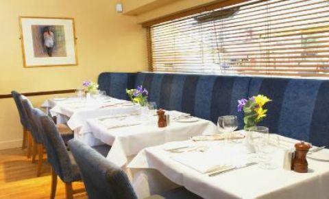 Restaurant Caraffini - Londra