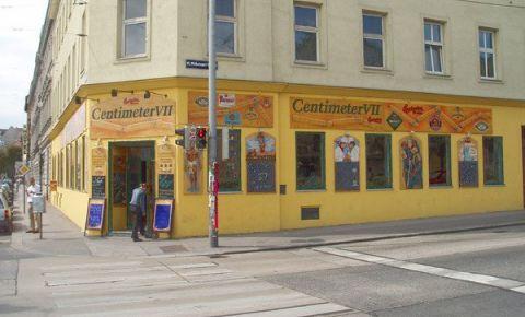 Restaurantul Centimeter VII