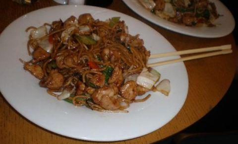 Restaurant Chang Asian Noodles - Viena