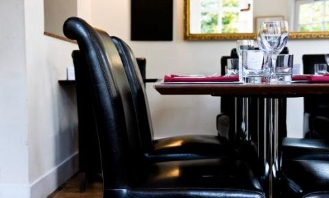 Restaurantul Charlotte's Place Restaurant