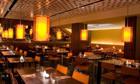 Restaurant Chettinad Restaurant - Londra