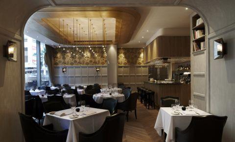 Restaurantul Chez Patrick