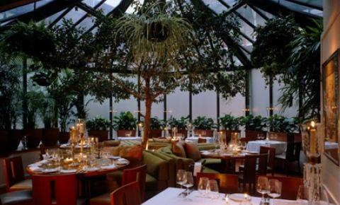Restaurant Chutney Mary - Londra