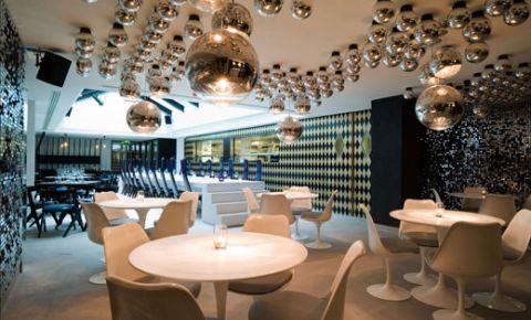Restaurant Circus - Londra
