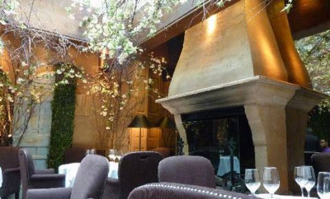 Restaurantul Clos Maggiore