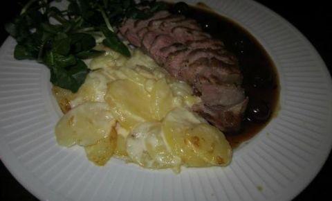 Restaurantul Cote Brasserie - Kensington