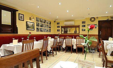 Restaurantul Da Paolo Restaurant