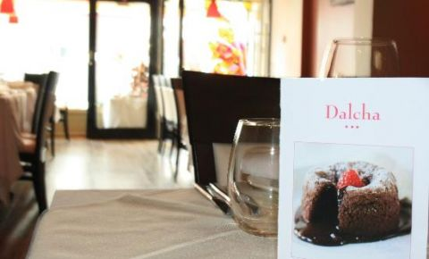 Restaurant Dalcha - Inspiring Hyderabadi Indian Cooking - Londra